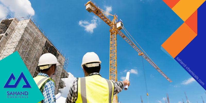 مراحل ساخت ساختمان از صفر تا صد